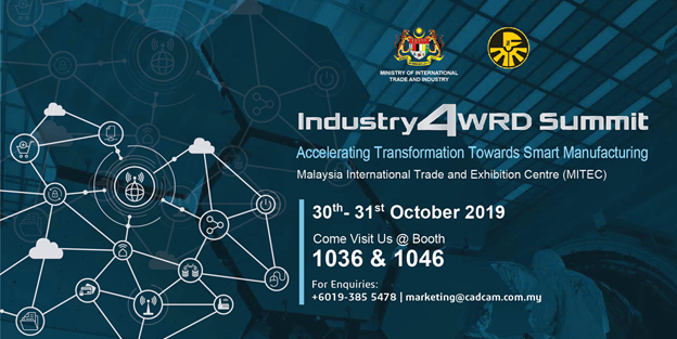 Industry4WRD Summit 2019