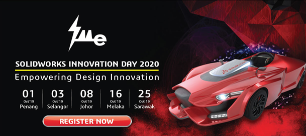 SOLIDWORKS Innovation Day 2020